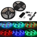 YouOKLight 33FT / 10M 600-3528 SMD LED impermeável RGB LED luz tiras