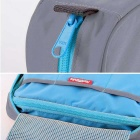 NatureHike Waterproof Ultralight Large Capacity Travel Wash Bag - Gray