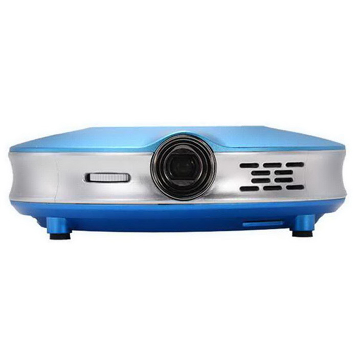 Xp x8 smart home theater projector w wi fi hdmi for Bluetooth hdmi projector