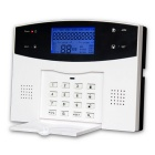 LCD GSM/PSTN Home House Office Security Burglar Intruder Alarm