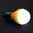 3-Mode LED Light Outdoor Camping Lantern Lamp Emergency Tent Light