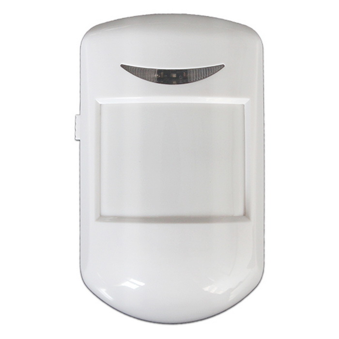Wireless PIR Infrared Motion Detector Senor Home Security Alarm System
