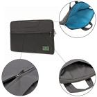 "EPGATE 15 "" ultra-light portátil de bolsas de laptop + mouse pad - cinza"