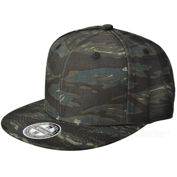 Hip-hop Fashionable Mens Canvas Cap Hat - Black + CamouflageForm  ColorBlack + Camouflage GreenSizeFree SizeQuantity1 DX.PCM.Model.AttributeModel.UnitMaterialCanvasShade Of ColorBlackSeasonsFour SeasonsGenderMensHead Circumference55-61 DX.PCM.Model.AttributeModel.UnitBest UseRunning,Climbing,Mountaineering,Travel,CyclingSuitable forAdultsPacking List1 * Cap<br>