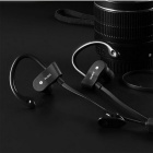 SZKINSTON Bluetooth Earbud Stereo High-quality Sports Headphone -Black