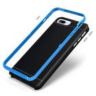 Protective PC + TPU Back Case for IPHONE 7 PLUS - Blue + Black