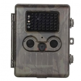 Waterproof Hunting Trail Camera for Outdoor Wild Surveillance