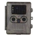 Wireless 12MP Hunting Trail Camera for Outdoor Wild Surveillance