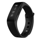 display OLED pulseira de fitness inteligente sono rastreador apoio despertador Bluetooth 4.0