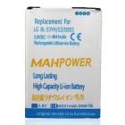 "Replacement 3.8V ""4041mAh"" Battery for LG G3"