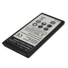"Replacement 3.85V ""2500mAh"" Battery for Samsung Galaxy Alpha / G850"