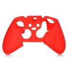 Protective Silicone Cover Case for XBOX ONE - Red