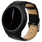 MTK6580 Android 5.1 Smartwatch w/ 1.3 inch IPS Screen, GPS,  Wi-Fi,  Bluetooth V4.0