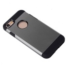 Protective Plastic Back Case for IPHONE 7 - Grey