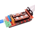 RAMPS 1.4 + 2560 R3 + A4988 + LCD12864 3D Printer Controller Board Kit