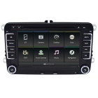 Buy HD 1024*600 16G ROM Android Quad-Core Car DVD Player VW Polo/Jetta /Golf/Passat/Tiguan/RNS510