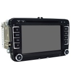 "7"" Android OEM Car DVD Player w/ 1024*600 GPS for VW Golf Pole"