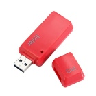 maikou All-in-1 USB Reader 3.0 card - rosa escuro