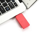 maikou All-in-1 USB 3.0 lector de tarjetas - de color rosa oscuro