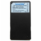 ismartdigi 10L 920mAh Battery + Micro USB Charger for Canon