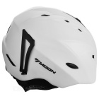 Moon MS-92 Outdoor One-Piece PC + EPS Helmet - White (L)