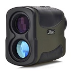 Arboro 10X 25MM Laser Rangefinder Telescope - Black + Green