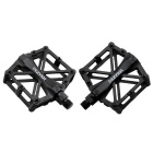 MZYRH HD-002 Aluminum Alloy Mountain Bike Pedal - Back (Pair)