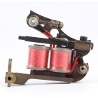 OCOOCOO Big Dipper T100A puhdas kupari Expert Secant Tattoo Machine