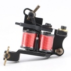 Ocooco Iron Man T200A Professional Secant Tattoo Machine - musta