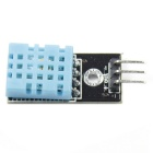 DHT11 Temperature Humidity Sensor Module