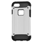 Funda protectora de TPU para IPHONE 7 - blanco