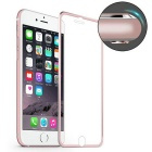 Hat-Prince 3D 0.2mm 9H Full Screen Protector for iPhone 7 Plus - Pink