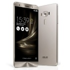 ASUS Zenfone 3 Deluxe ZS570KL 6GB RAM 64GB ROM Dual SIM - Silver