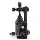 OCOOCOO Black Bat T450A Snidad Iron Master Secant Tattoo Machine