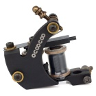 Fast Stable High Performance 8000rpm Carving Iron Shade Tattoo Machine