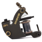 OCOOCOO L8804 T500A Carved Copper Master Secant Tattoo Machine