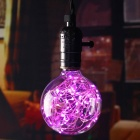 Retro 3W 32-LED 180lm for Christmas Indoor Party Cafes Bars Decoration