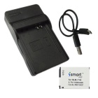 ismartdigi 11A 1130mAh Battery + Micro USB Mobile Charger