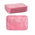 NatureHike Folding Nylon Organizer Storage Bag Container - Pink (M)