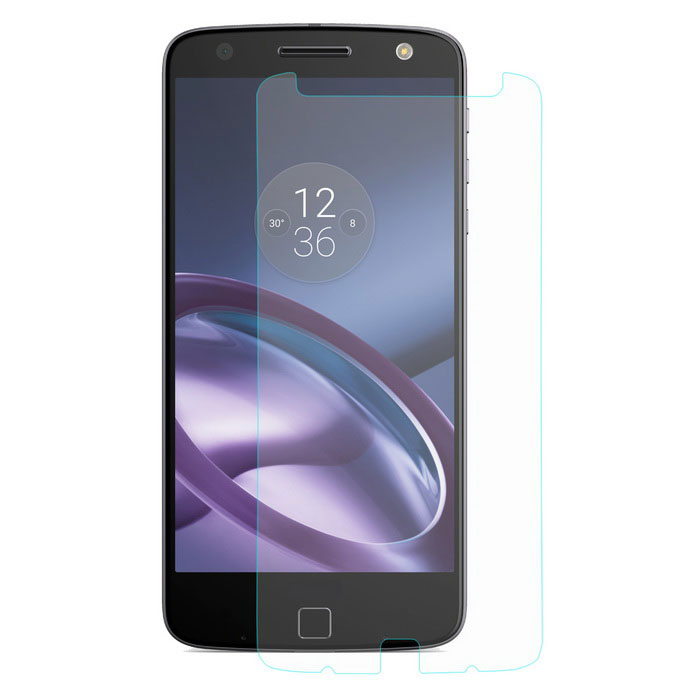 0.26mm 9H Hardness 2.5D Explosion-Proof Tempered Glass Protector Film