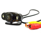KELIMA-08 Gm Dual LED Rearview Camera w/ Electronic Ruler Cable