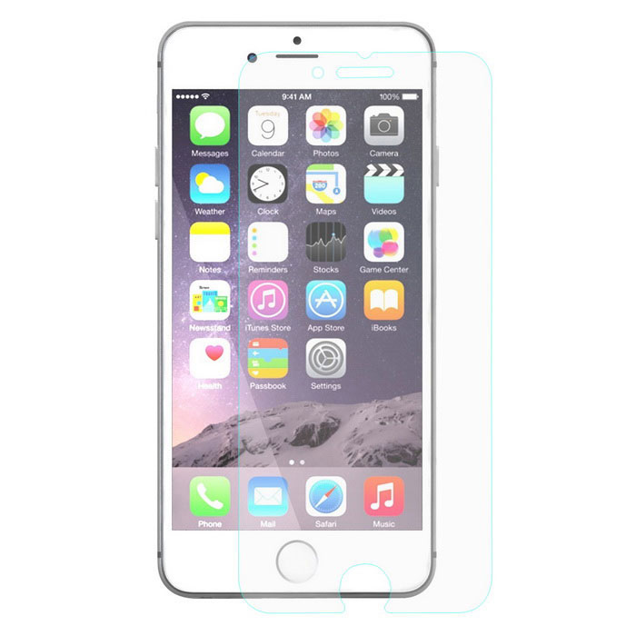 Nano Explosion-proof Tempered Glass Screen Film for IPHONE 7