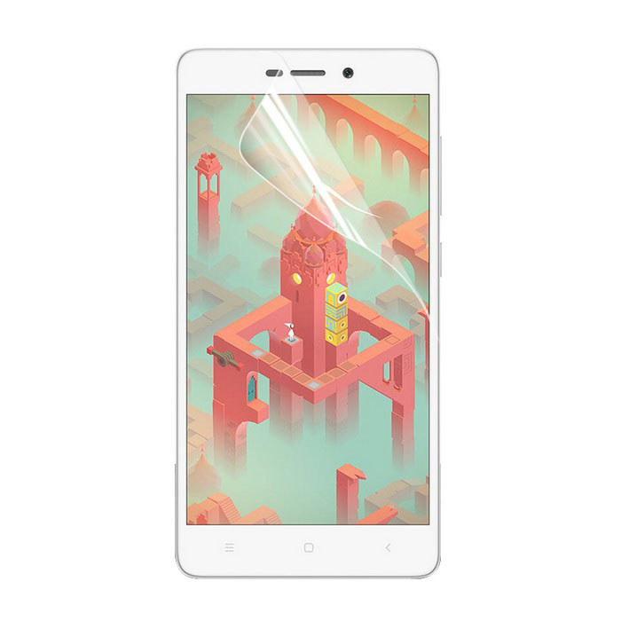 ENKAY Clear HD PET Screen Protector for Redmi 3 / 3S / 3X