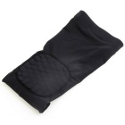 MLD LF-1144 Outdoor Sports Ice Silk Elbow Brace Support - Black (XL)