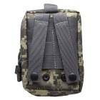 Outdoor Multifunctional Bag Tactical Equipment Bag - Urban Camouflage