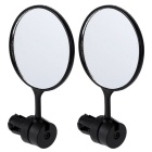 CARKING Cycling Handlebar Flexible Adjustable Safe Rearview Mirrors