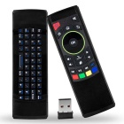 Kitbon FM5S 2.4G 6-axis Gyro Wireless Air Mouse Remote Controller