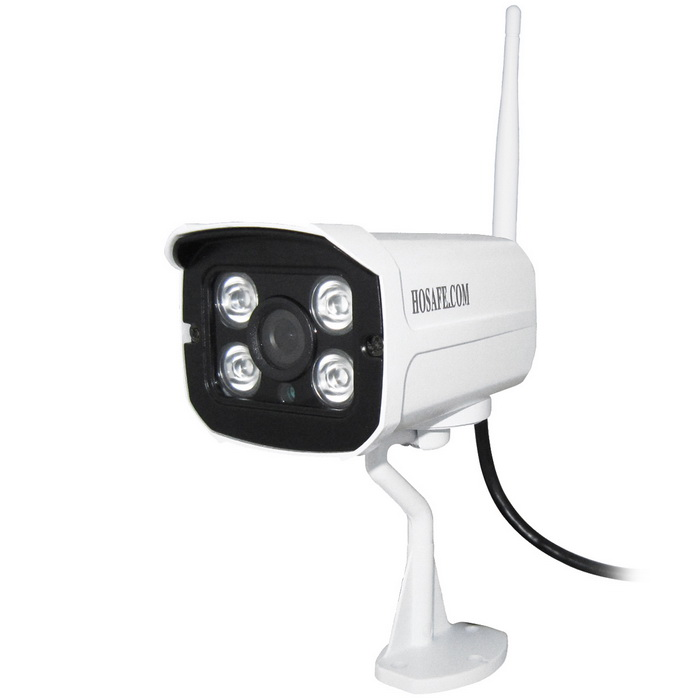 HOSAFE SV13MB1W-SD Wi-Fi Outdoor IP Camera Built in 32GB Micro SD Card