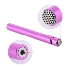 Outdoor Mini Microphone - Dark Pink