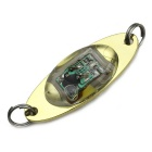 Outdoor Fishing Lamp Lure Bait Fish Trap Underwater Lamp RGB Light
